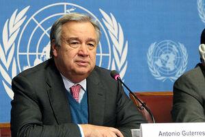 وابسته ترین دبیرکل سازمان ملل
