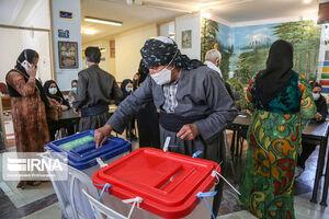 نتایج انتخابات شورای اسلامی شهر مریوان اعلام شد