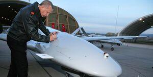 عربستان سعودی ۳ فروند پهپاد نظامی از ترکیه خریداری کرد