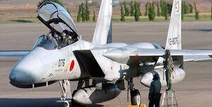 تردید ژاپن درباره نوسازی «اف-۱۵» به دلیل هزینههای سرسامآور