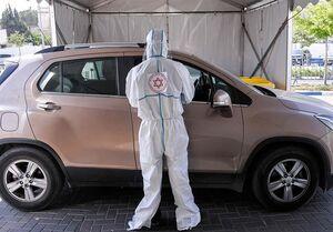 اسرائیل شاهد موج جدیدی از شیوع ویروس کرونا است