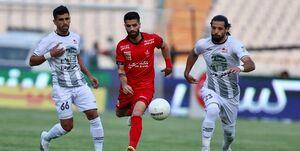 کارشناس داوری سوپرجام فوتبال ایران