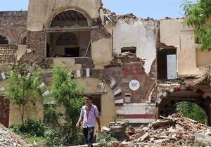 روایت رسانه آلمانی از غارت میراث فرهنگی یمن در سایه جنگی خانمان سوز