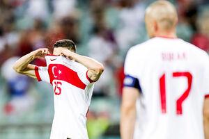 یورو 2020| واکنش بازیکنان ترکیه پس از حذف از یورو +تصاویر - کراپشده