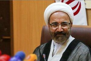 رئیس دیوان عدالت اداری: حتما اوضاع کشور در ۴ سال آینده بهبود پیدا میکند