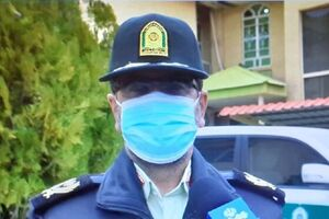 پلیس ،کلیپ قتل ۳ جوان در شهر یاسوج را تکذیب کرد - کراپشده
