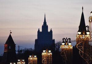 روسیه: تحریمهای جدید از سوی آمریکا دور از انتظار نبود/ مسکو به آنها پاسخ خواهد داد
