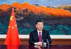 تبریک رئیسجمهور چین به آیتالله رئیسی