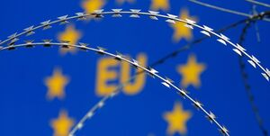 اروپا ۸۶ شرکت و مقام بلاروسی را تحریم کرد