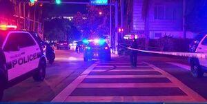 ۷ کشته بر اثر تیراندازیهای کور آخر هفته در آمریکا