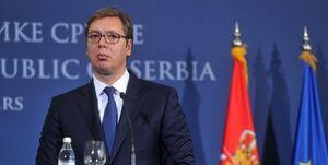 رئیس جمهور صربستان به رئیسی تبریک گفت