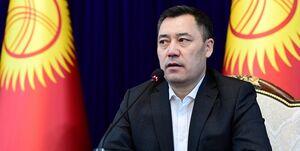 رئیسجمهور قرقیزستان