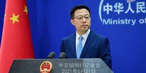 استقبال چین از افزایش همکاریهای جامع با ایران
