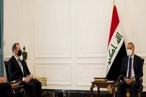 تحرکات آمریکا در عراق به منظور عدم برگزاری انتخابات زودهنگام