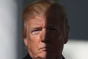 واشنگتنپست: ترامپ میخواست مبتلایان به کرونا را به گوانتانامو تبعید کند - کراپشده