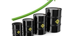 افزایش قیمت نفت به بالای ۷۴ دلار پس از توقف موقت مذاکرات