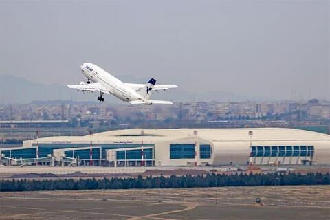 فیلم/ پرواز به شانگهای ۸۰ میلیون ناقابل