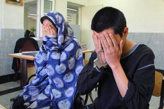 از دستگیری فروشنده قرصهای سقط جنین در تهران تا کارچاقکن لواسان