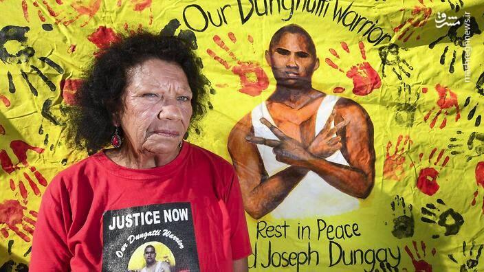 مرگ ۴۷۴ بومی در زندان های استرالیا!
