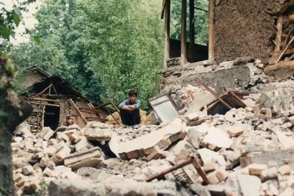 زلزله رودبار ۳۱ ساله شد/ بی توجهی مسئولان به توسعه شهر