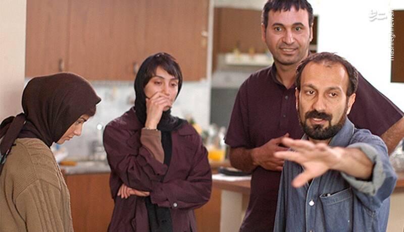 آیا اصغر فرهادی «احمدینژادی»ترین فیلمساز دهه ۸۰ بود؟