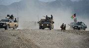 جزئیات پیشروی گسترده طالبان در استان راهبردی فاریاب افغانستان + نقشه میدانی