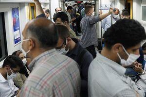از ماجرای ورشکستگی مترو تهران تا احتمال افزایش دوباره نرخ بلیت - کراپشده