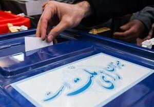 اعلام ریز آراء ۲۰۷۲ کاندیدای انتخابات شورای شهر تهران