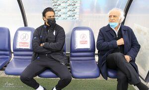 موافقت وزیر ورزش با حضور مربی ایتالیایی در استقلال