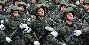 تقویت ارتش روسیه برای پاسخ به بی ثباتی در قطب شمال
