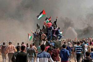 فلسطینیان «قدس» را به تشدید رویارویی با اسرائیل فرامیخوانیم