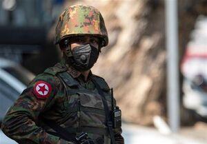 خشونت مسلحانه در میانمار به دومین شهر بزرگ کشیده شد