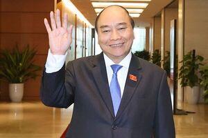 رئیس جمهور ویتنام انتخاب رئیسی را تبریک گفت