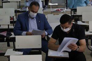 نتایج نهایی آزمون استخدامی ۴ سازمان اعلام شد