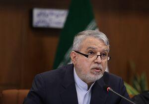 صالحی امیری: کاروان ایران با دو هویت قهرمانی و فرهنگی عازم المپیک میشود