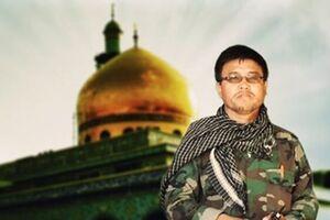 خاطرات امام رضایی یک شهید مدافع حرم از زبان همسرش