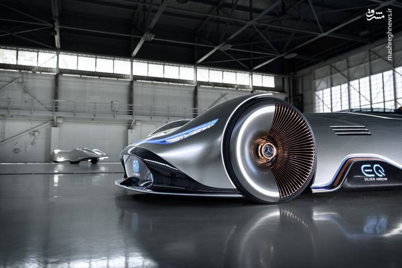 ۵ خودرو مفهومی معرفی شده در صنعت خودروسازی +عکس