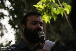 عکس/ جشن خیابانی میلاد امام رضا (ع) در شهریار