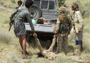 ۹۰ کشته در درگیریهای ۴۸ ساعت گذشته مأرب