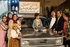 گلایه «محمدحسین لطیفی»از کارگردان دودکش