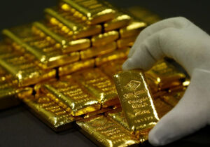 قیمت جهانی طلا افزایش یافت / هر اونس ۱۷۸۰ دلار