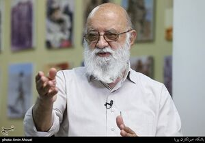 چمران: اسامی مطرحشده گزینه تصدی شهرداری تهران نیستند/ ۱۲ شهریور آغاز رسمی ششمین دوره شورای شهر