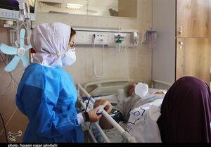 جدیدترین اخبار کرونا در ایران  تب ویروس منحوس بازهم بالا رفت/ مشکلات ادامهدار واکسیناسیون / آماده باش مراکز درمانی استان فارس + نقشه و نمودار