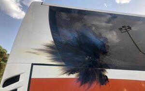 رای حمله کنندگان به اتوبوس پرسپولیس صادر شد