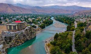 عکس/ افغانستان زیبا