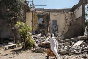 ۱۰ کشته و زخمی بر اثر حمله هوایی در اتیوپی