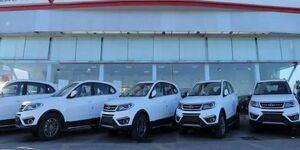 طرح فروش اقساطی خودروها به بازنشستگان نجومی بگیر !
