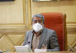 دستور وزیر کشور برای رسیدگی به خبرنگاران حادثهدیده در ارومیه