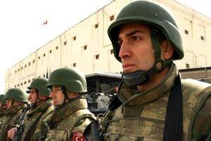 ترکیه: نظامیان بیشتری به افغانستان اعزام نمیکنیم