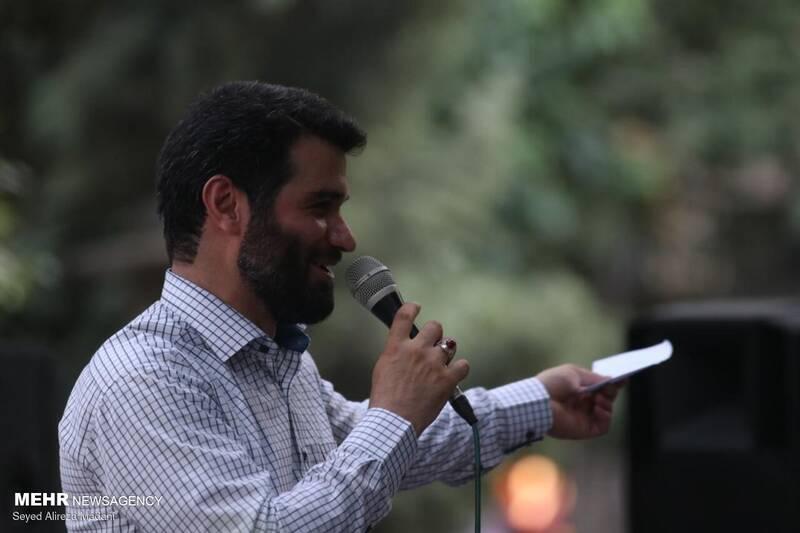 جشن خیابانی میلاد امام رضا (ع) در شهریار